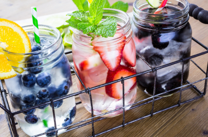How to Add Healthy Summer Foods to Your Diet