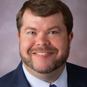 Michael Hoggard Moves Up at Citizens Bank (Movers & Shakers)