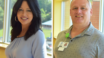 Saline Health System Hires Mason, Lomax (Movers & Shakers)