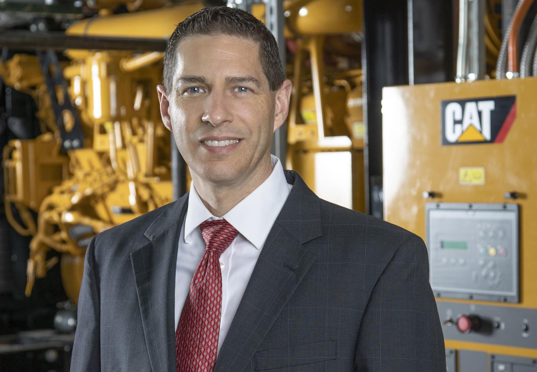 UA Little Rock Energy Management Chief Takes National Award
