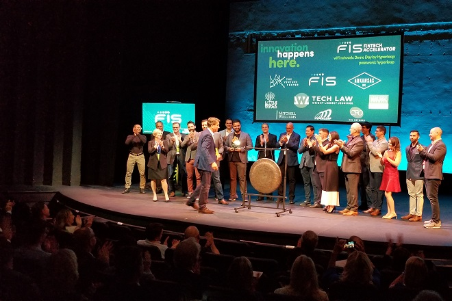 FIS, State Announce Sponsorship Will Continue at Fintech Accelerator Demo Day