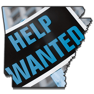 Arkansas Unemployment Drops to 3.5%, A New Record Low