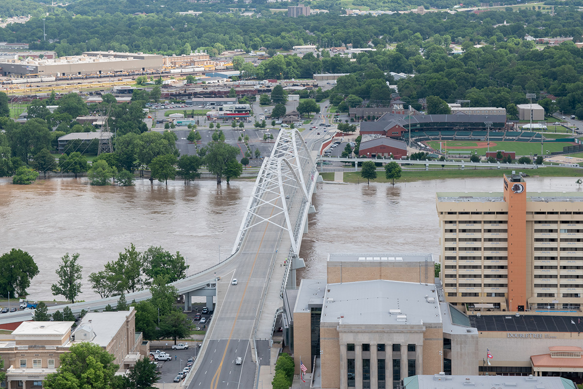 Official: $10.8M in Disaster Loans Made in Arkansas