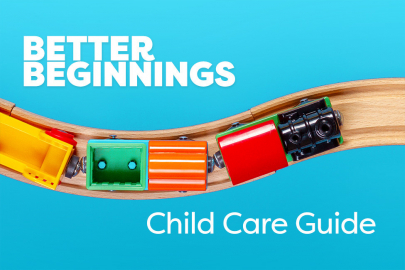 Better Beginnings Child Care Facilities Guide