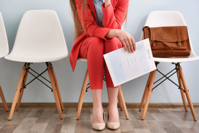 Five Tips for Women Entering the Workforce