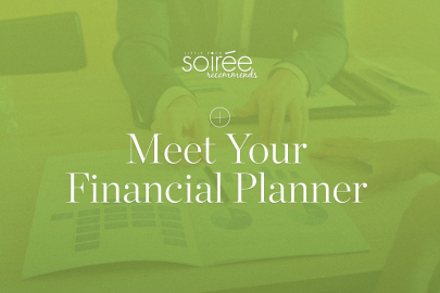 Soirée Special Promotion: Meet Your Financial Planner