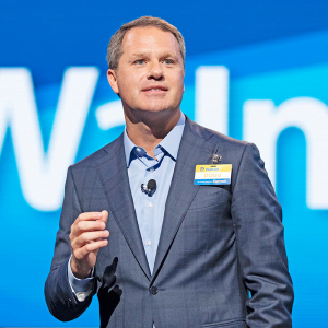 Doug McMillon at Annual Meeting: George Floyd Killing 'Unacceptable'