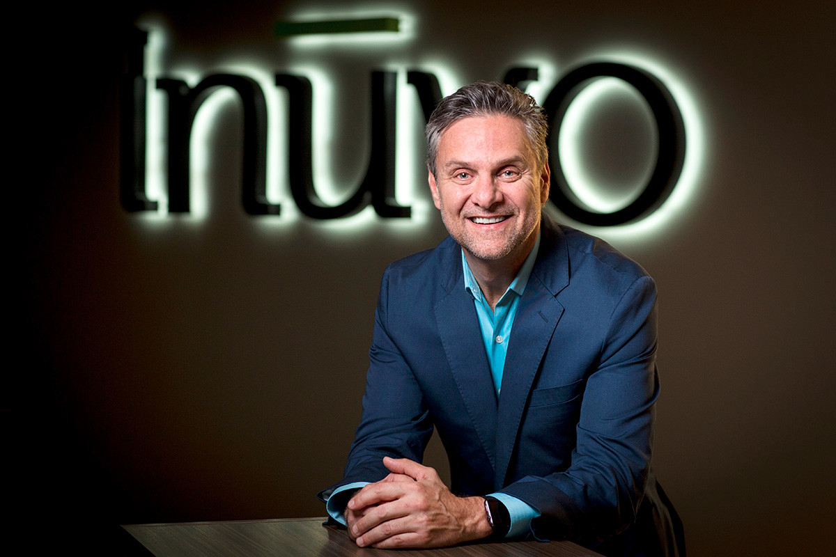 Inuvo Touts New Product
