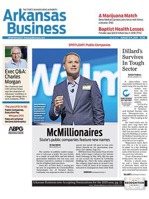 Lists   Arkansas Business News   ArkansasBusiness com