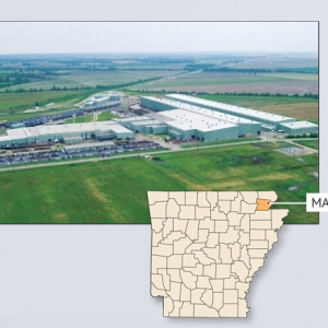Greenbrier Companies Inc. Announces $16M Expansion, Creation of 35 Jobs