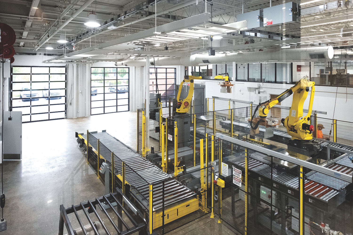 New Tyson Foods Center Aims for Manufacturing Breakthroughs