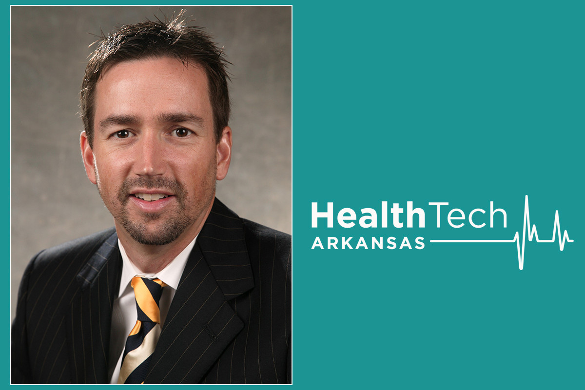 HealthTech Arkansas Raises $815K for Startups