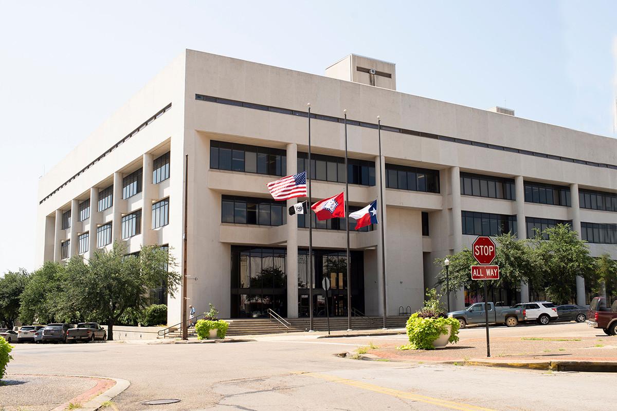 Texarkana Says Own Sales Tax Fails Constitutional Test