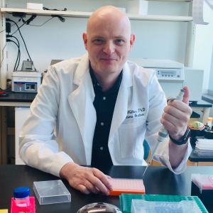 UAMS Cancer Researcher Awarded $542K Grant