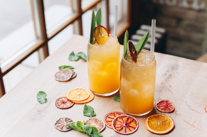 7 Cocktail Recipes to Celebrate National Rum Day