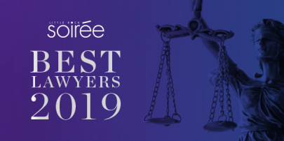 Soirée is Looking for the Best Lawyers in Little Rock