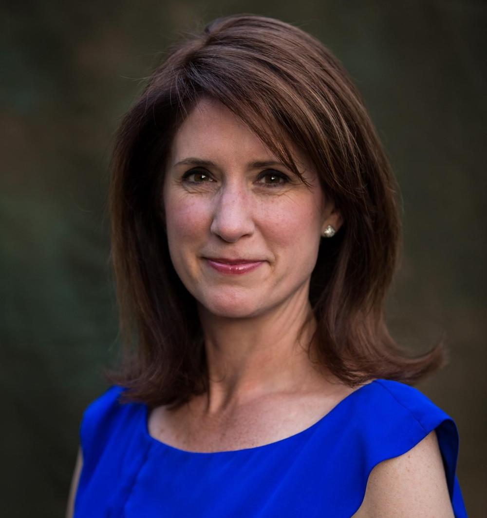 Arkansas Arts Center Executive Director Dr. Victoria Ramirez