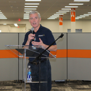 Walmart Celebrates New Contact Center in Springdale
