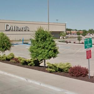 Dillard's Developing Double-Anchor Design in Missouri