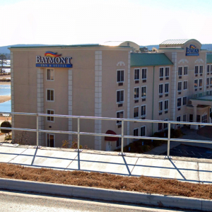 Pinnacle Hotel Group Sues Over Spa City Suites Sale