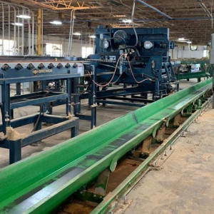 French Company to Restart Mill in Hot Spring County, Create 15 Jobs