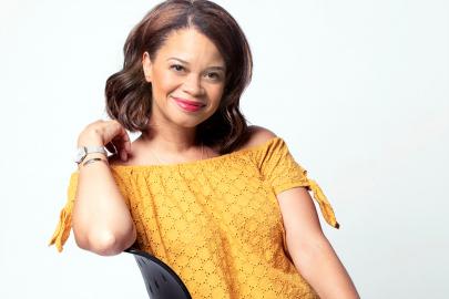 Mompreneur Spotlight: Carmen Portillo of Cocoa Belle