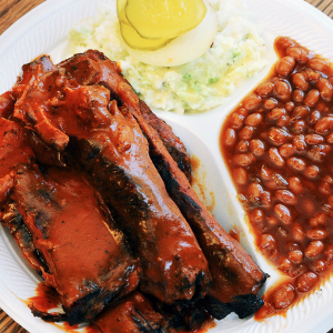Anybody Hungry? Get Acquainted with Arkansas' Best Diners, Drive-Ins and Duck Dives