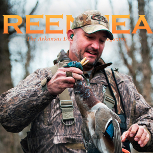 Inside the 10th Annual Issue of Greenhead, The Arkansas Duck Hunting Magazine