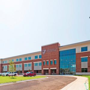 New Jacksonville Schools Propel Growth