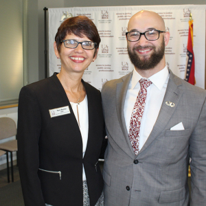 Bowen Law School Starting Clinic to Help Vets