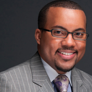 Pastor Pointer Appointed at Philander Smith (Movers & Shakers)