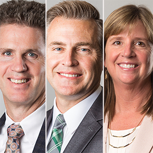 Three Advance at Southwest Power Pool (Movers & Shakers)