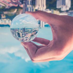 Upside Down World (Gwen Moritz Editor's Note)