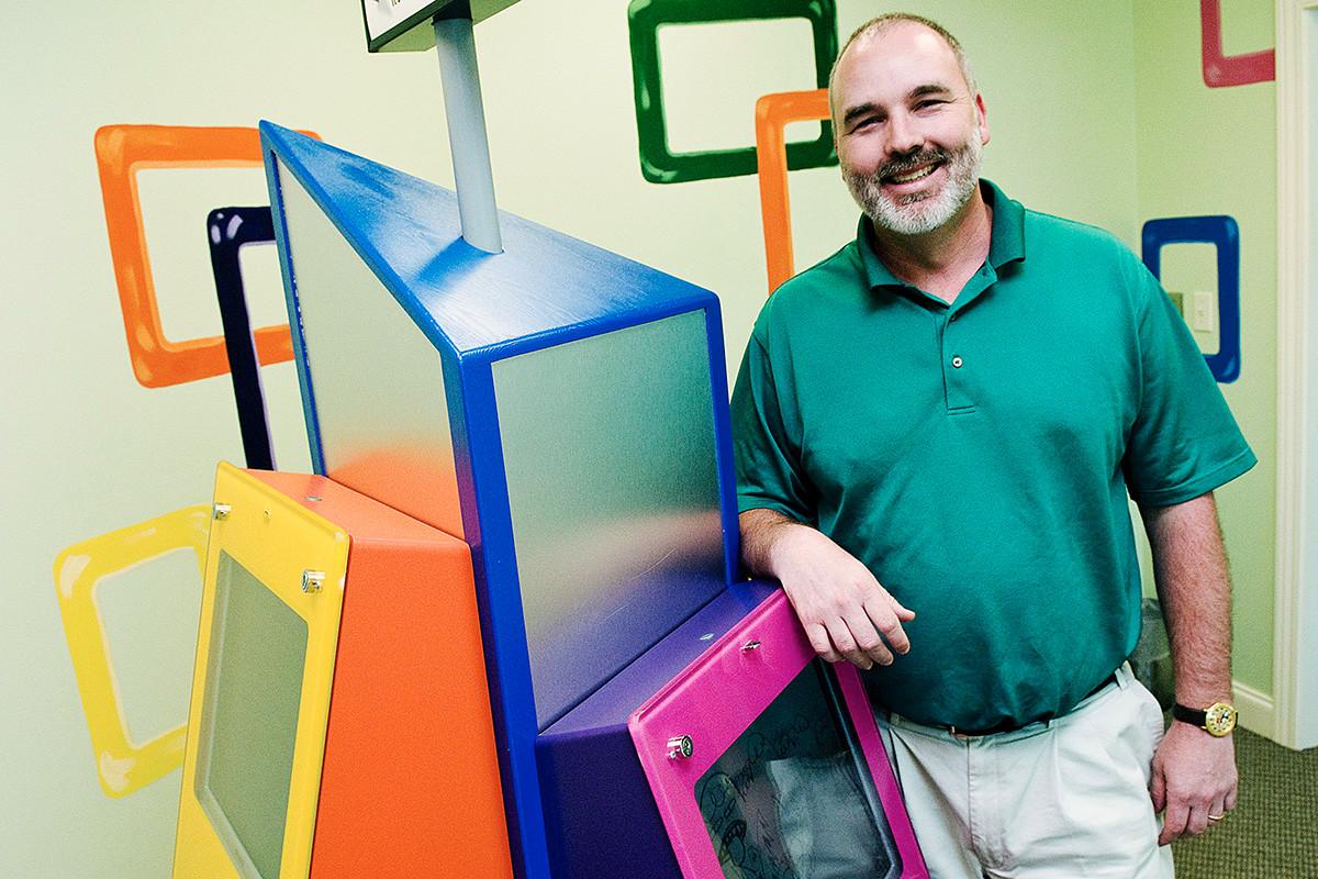Orthodontist Ben Burris Plans Transfer of Practice