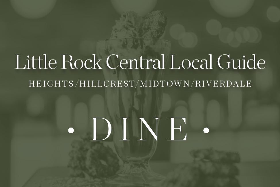 CLR Local Guide Dine 98868