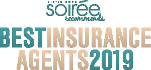Soirée's Best Insurance Agents 2019