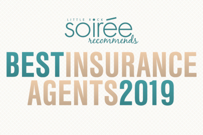 Little Rock Soirée Presents the Best Insurance Agents of 2019