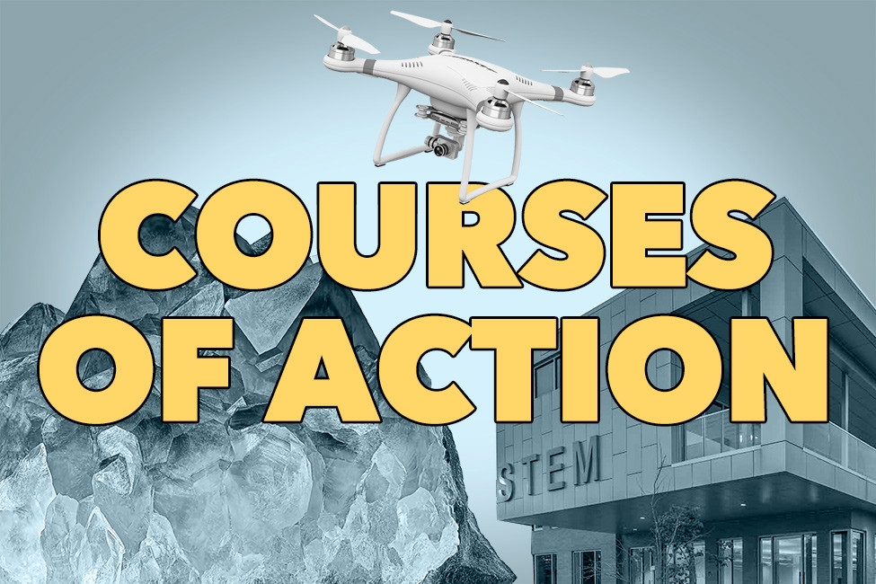 Hot New Programs & Degrees in Arkansas