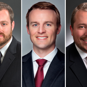 Three UAMS Grads Join Radiology Associates (Movers & Shakers)