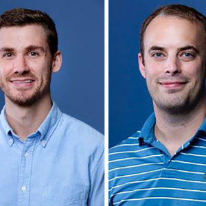 Mainstream Tech Adds Two (Movers & Shakers)