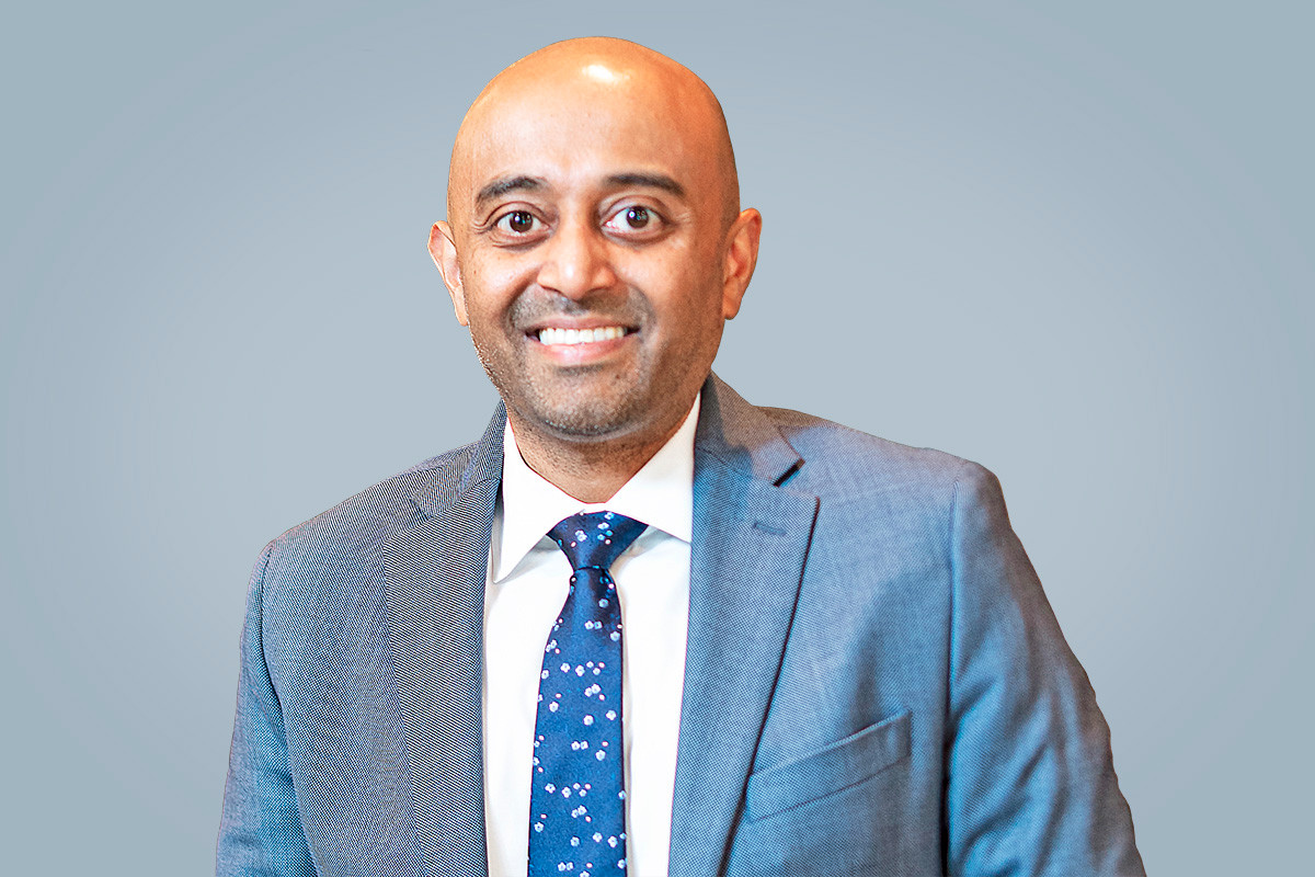 Pinnacle Hotel Group's Shawn Govind Tips Hand on New Project