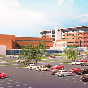 Update: JRMC Plans New $180M Hospital