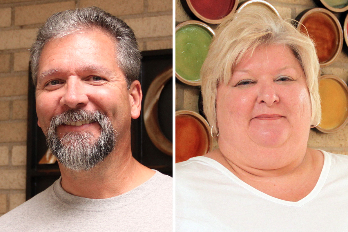 Black River Tech Adds Two Instructors (Movers & Shakers)