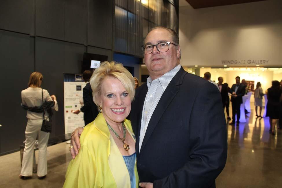 Marilyn and Pete Zornik