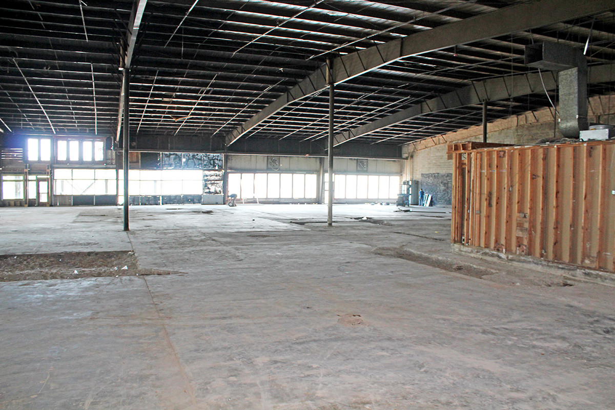 Restaurant, Entertainment Venue Expected Soon at Former Cajun's