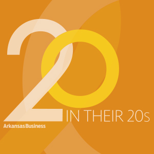 Arkansas Business Presents 20 In Their 20s: The New Influentials of 2019