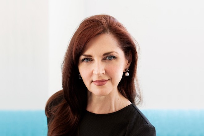 Nuala O'Connor to Join Walmart in New Digital Citizenship Role