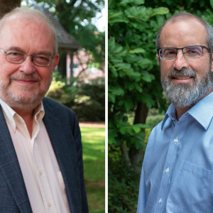 Professors Recognized at Hendrix College (Movers & Shakers)