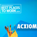 Best Places to Work: Acxiom