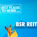 Best Places to Work: BSR REIT